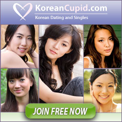 Dating korean girl bad things