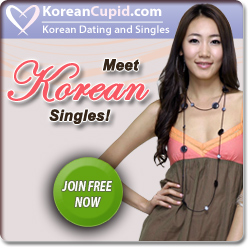 Tips dating korean girl