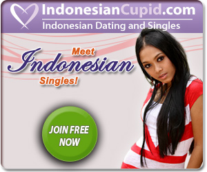 Most popular hookup site in indonesia
