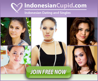 Free Online Dating in Indonesia - Indonesia Singles