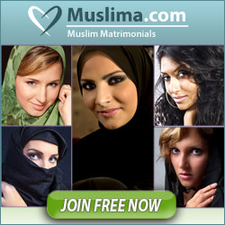 Free Muslim Matrimonial & Marriage Site