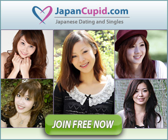 Top dating sites in japan
