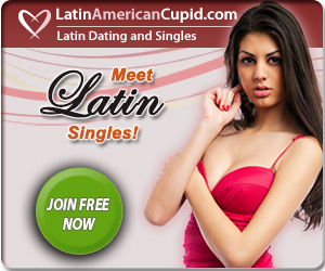 Hispanic Dating - Meet Hispanic Singles Free